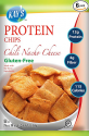 Deals List: Kay's Naturals Protein Chips, Chili Nacho Cheese, 1.2 ounces (Pack of 6)