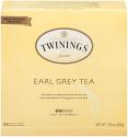 Deals List: Twinings Tea, Earl Grey, 100 Count