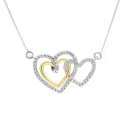 Deals List:  0.15ctw Sterling Silver Pendant + Free $20 SYWP