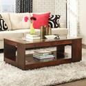 Deals List: HomeVance Myrna Glass Coffee Table + Free $30 Kohls Cash