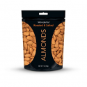 Deals List: Wonderful Almonds, Roasted and Salted, 7 Ounce Bag