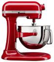 Deals List: KitchenAid KL26M1XER Professional 6-Qt. Bowl-Lift Stand Mixer - Empire Red