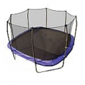 Deals List: Skywalker Trampolines 13' Square Trampoline (Blue)
