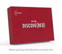 Deals List: 23andMe DNA Test - Health + Ancestry Personal Genetic Service - Discove(RED) - 75+ Online Reports