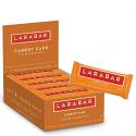 Deals List: Larabar Gluten Free Bar, Carrot Cake, 1.6 oz Bars (16 Count)