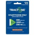Deals List: TracFone 500 Minutes Prepaid Card (Email Delivery)