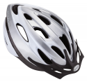 Deals List: Schwinn SW75713-2 Thrasher Adult Helmet with rear tail light.