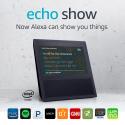 Deals List: Amazon Echo Show w/ Alexa Smart Screen