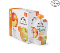 Deals List: New organic baby food pouches, by Amazon