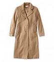 Deals List: Women's Classic Lambswool Polo Coat