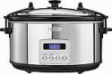 Deals List: Bella 5-Quart Slow Cooker (model# BLA14469)