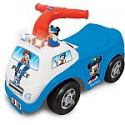 Deals List: Kiddieland Disney Mickey Mouse Police Drive Along Ride-On