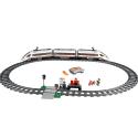 Deals List: LEGO City High-speed Passenger Train 60051 Train Toy