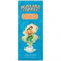 Deals List: Kauai Coffee, Coconut Caramel Crunch Ground, 10 Ounce