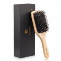 Deals List: Hair Brush-Sosoon Boar Bristle Hairbrush