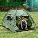 Deals List: Lumsing Pet Tent, Pet house, Pet Camping Tent, Pet Supplies