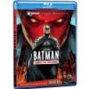 Deals List:  Batman: Under The Red Hood (Blu-Ray)