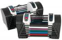 Deals List:  PowerBlock Sport 24 Pound Dumbbell Set