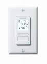 Deals List: Honeywell Econoswitch RPLS740B 7-Day Solar Time Table Programmable Switch for Lights and Motors