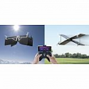 Deals List: Parrot Swing Quadcopter Camera Drone with Plane Mode + Flypad Controller