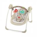 Deals List: Ingenuity Portable Swing Cozy Kingdom