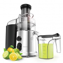Deals List: Argus Le Slow Masticating Juicer 3-inche Wide Feed Chute