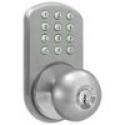 Deals List: MiLocks TKK-02SN Digital Door Knob Lock