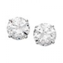 Deals List: Macy's Diamond Halo Ring 1/4 ct. t.w. in Sterling Silver f