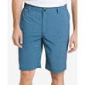 Deals List: G.H. Bass & Co. Men's Performance Heathered Cotton Shorts