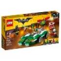 Deals List: LEGO Batman Movie The Riddler Riddle Racer 70903