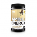 Deals List: Optimum Nutrition Amino Energy, Iced Vanilla Latte, Preworkout and Essential Amino Acids with Green Tea and Green Coffee Extract, 30 Servings