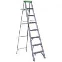 Deals List: Louisville Ladder AS4008 8 ft. Aluminum Step Ladder, Type II, 225 Lbs Load Capacity