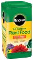 Deals List: Miracle-Gro Indoor Plant Food, 48-Spikes