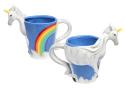 Deals List: ThinkGeek 3D Unicorn Mug