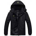 Deals List: Save 25% on Wantdo Outdoor Jackets
