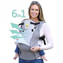 Deals List: Save Up To 45% Off LILLEbaby Carriers and Wraps
