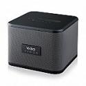 Deals List: VARO Portable WiFi + Bluetooth Multi-Room Speaker, Cube, Black (iOS Only)