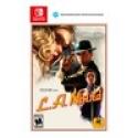 Deals List: L.A. Noire Nintendo Switch