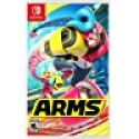 Deals List: Arms Nintendo Switch