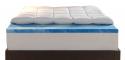Deals List: Sleep Innovations 4-Inch Dual Layer Queen Mattress Topper