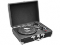 Deals List: Pyle PVTT2UBK Retro Belt-Drive Turntable with USB-to-PC Connection & Rechargeable Battery