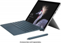 """Deals List: Microsoft - Surface Pro – 12.3"""" – Intel Core m3 – 4GB Memory – 128GB Solid State Drive (Latest Model) - Silver"""