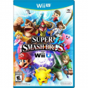 Deals List: Super Smash Bros., Nintendo, Nintendo Wii U, 045496903404