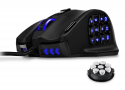 Deals List: Gaming Mouse, UtechSmart Venus 16400 DPI High Precision Laser MMO Gaming Mouse [ IGN's PICK]