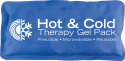 """Deals List: Roscoe Hot & Cold Reusable Gel Pack (5"""" x 10""""), Reusable, Microwaveable Hot/Cold Pack, for Treating Injuries with Hot or Cold Therapy"""