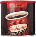 Deals List: Tim Hortons 100% Arabica Medium Roast Original Blend Ground Coffee, 32.8 Ounce