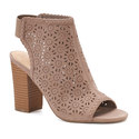 Deals List:  LC Lauren Conrad Statice Women's Cutout Ankle Boots