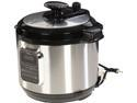 Deals List:  Midea 11 Preset Pressure Cooker 6.3 qt.