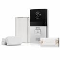 Deals List: DING WiFi Video Doorbell & 6-Month Cloud Storage - Smart Home Hub and WiFi Extender and 2 Pack Door/Window Sensors - All Inclusive Bundle