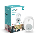 Deals List: TP-Link Smart Plug, No Hub Required, Wi-Fi, Control your Devices from Anywhere, Works with Alexa and Google Assistant (HS100)
